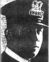 Patrolman Frederick M. Schmitz | Chicago Police Department, Illinois