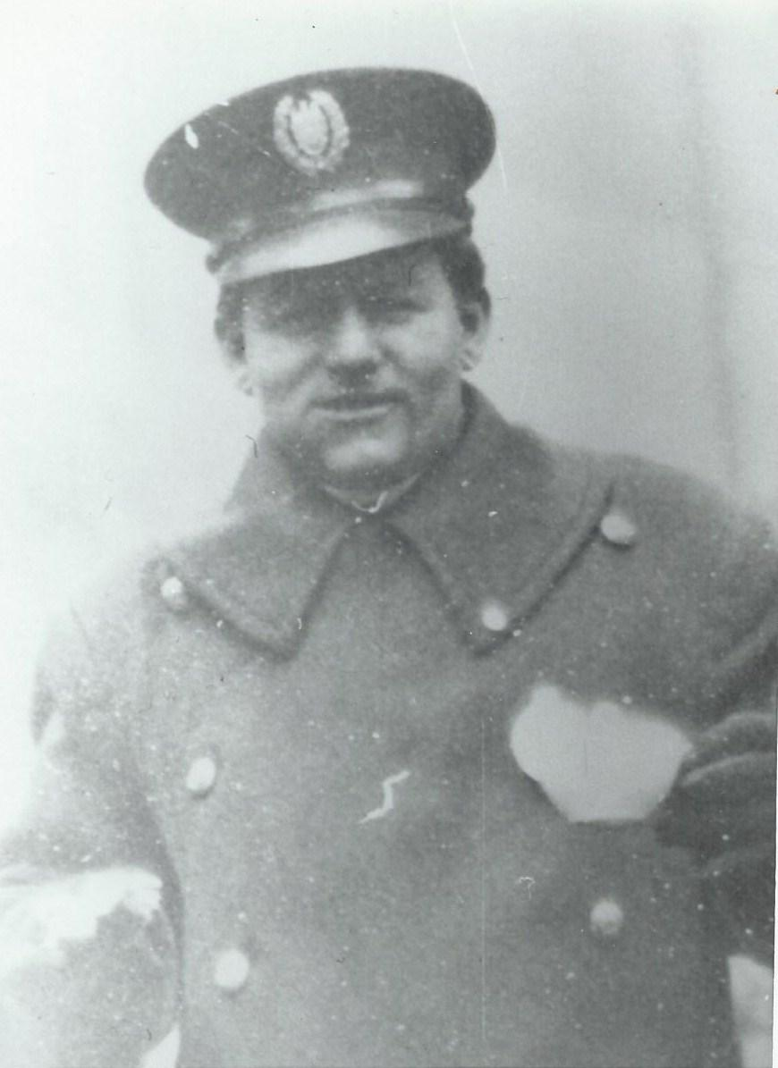 Sergeant Casper Thomas Schmotzer | Pittsburgh Police Department, Pennsylvania