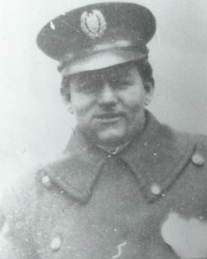 Sergeant Casper Thomas Schmotzer | Pittsburgh Police Department, Pennsylvania