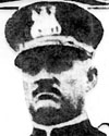 Patrolman John F. Schuetz | Chicago Police Department, Illinois