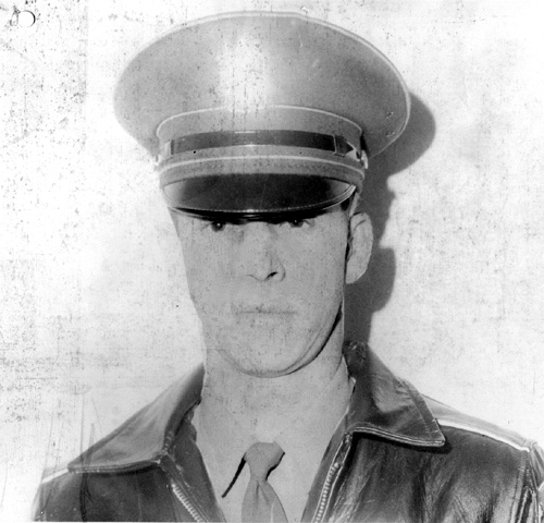 Police Officer George E. Schultz, Jr. | Camden Police Department, New Jersey
