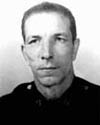 Patrolman Philip Schultz | New York City Housing Authority Police Department, New York