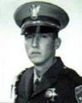 Officer James J. Schumacher, Jr. | California Highway Patrol, California
