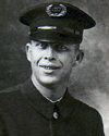 Police Officer Con B. Anderson | Seattle Police Department, Washington