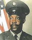 Correctional Officer Frank Scott | Georgia Department of Corrections, Georgia