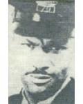 Patrolman Leon Scott | Saginaw Police Department, Michigan