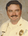 Sergeant Logan Laroy Scott   Fort Myers Police Department, Florida