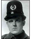 Officer Elmer C. Anderson | Indianapolis Police Department, Indiana