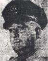 Sergeant Pelham C. Scott | Overland Police Department, Missouri