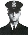 Patrolman Roy A. Scott | Memphis Police Department, Tennessee