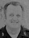 Patrolman Floyd D. Seaton | Jackson Police Department, Mississippi