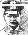 Patrolman George M. Sechler | New York City Police Department, New York