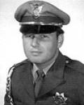 Officer Nathan I. Seidenberg   California Highway Patrol, California