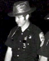 Patrol Officer Rudy Carnel Selman | Floyd County Police Department, Georgia