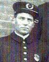 Lieutenant Segval