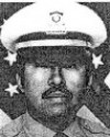 Patrol Officer Victor Pablo Serna | Laredo Police Department, Texas