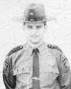Police Officer Ronald D. Seymore   Bellefonte Borough Police Department, Pennsylvania