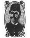 Police Officer Albert C. Schaneman | Seattle Police Department, Washington