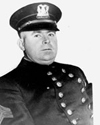 Sergeant William T. Shanley | Chicago Police Department, Illinois