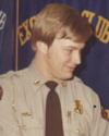Chief Deputy Sheriff Baxter G. Shavers   Catoosa County Sheriff's Office, Georgia