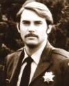 Deputy Paul Robert Bush   Santa Clara County Sheriff's Office, California
