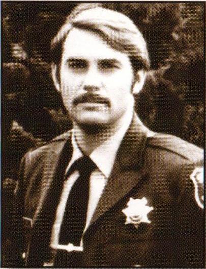 Deputy Paul Robert Bush | Santa Clara County Sheriff's Office, California