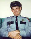 Deputy Sheriff Emerson Shelton | Greene County Sheriff's Office, Tennessee