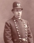 Patrolman Robert Shelton | Cleveland Division of Police, Ohio