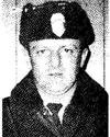 Lieutenant Anthony P. Shepeard | Lake Linden Police Department, Michigan