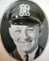 Sergeant Rupert L. Shepherd   Des Moines Police Department, Iowa