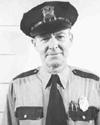 Officer Oswald J. Anderson | Renton Police Department, Washington
