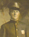 Officer George W. Shinault | Metropolitan Police Department, District of Columbia
