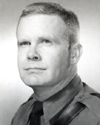Border Patrol Inspector Ralph L. Anderson | United States Department of Justice - Immigration and Naturalization Service - United States Border Patrol, U.S. Government