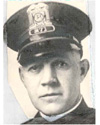 Motorcycle Policeman Roscoe C. Shipp | Indianapolis Police Department, Indiana