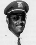 Lieutenant Johnnie C. Shoates   Detroit Police Department, Michigan