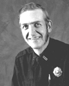 Chief of Police Carl A. Simons | Leoti Police Department, Kansas