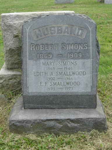 Policeman Robert Simons | Philadelphia Police Department, Pennsylvania