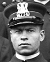 Patrolman John W. Simpson | Chicago Police Department, Illinois
