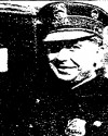 Officer Raymond V. Sinclair   Metropolitan Police Department, District of Columbia