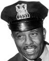 Detective Oliver J. Singleton | Chicago Police Department, Illinois