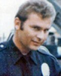 Police Officer Zlatko Nicholi Sintic | Los Angeles Police Department, California