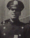 Patrolman Miguel A. Sirvent | New York City Police Department, New York