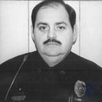 Sergeant Robert Preston Palmer | Elsmere Police Department, Kentucky
