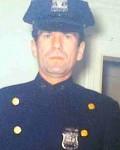 Police Officer John Skagen | New York City Transit Police Department, New York