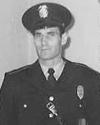 Patrolman Arlo Slagle   Ludington Police Department, Michigan