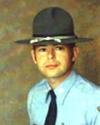Trooper William Gaines Andrews, Jr. | Georgia State Patrol, Georgia
