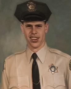 Deputy Sheriff John M. Slobojan   Los Angeles County Sheriff's Department, California