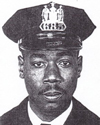 Police Officer Henry Smith, Jr. | Baltimore City Police Department, Maryland