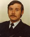 Police Officer Michael Joseph Bernard Smith | Columbus Division of Police, Ohio