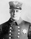 Patrolman Edward Smith | Chicago Police Department, Illinois